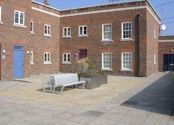 Thumbnail 2 bedroom flat to rent in Wedgewood Street, Fairford Leys, Aylesbury, Bucks