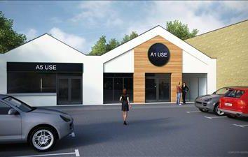 Thumbnail Retail premises to let in Unit 2, Princes Road, Wells