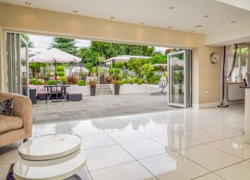 Thumbnail 5 bedroom detached house for sale in Newcastle Terrace, Nuthall Road, Aspley, Nottingham