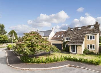 5 bed detached house for sale in Upper Farm Close, Norton St Philip, Near Bath BA2