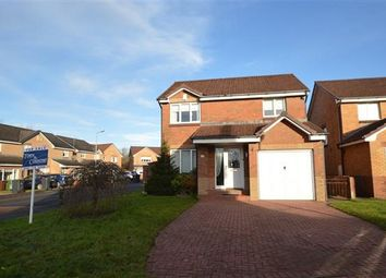 Thumbnail 4 bed property for sale in Belhaven Park, Muirhead, Glasgow
