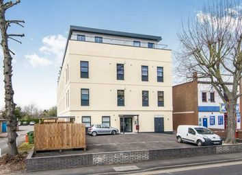 Thumbnail 1 bed flat for sale in Barnfield Place, Newland Street, Witham