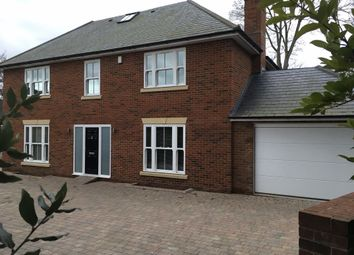 Thumbnail 6 bed property to rent in Yewlands, Hoddesdon
