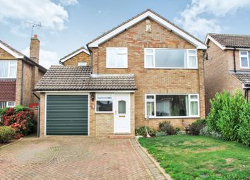 Thumbnail 3 bed detached house for sale in Wakefield Drive, Welford