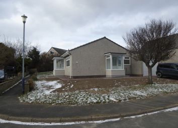 Thumbnail 3 bed detached bungalow to rent in Pairk Beg, Port Erin, Isle Of Man