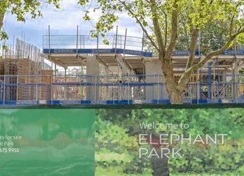 Thumbnail 2 bed flat for sale in Elephant Park, Elephant And Castle
