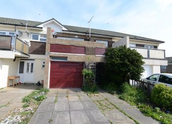 Thumbnail 3 bed terraced house for sale in Basildon, Essex
