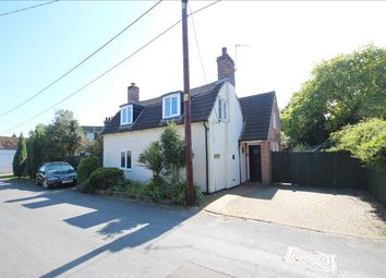 Thumbnail 3 bed detached house for sale in Ada Cottages, Cansey Lane, Bradfield, Manningtree