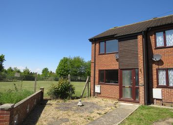 2 bed end terrace house to rent in Geralds Avenue, Ipswich IP4