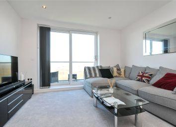 Thumbnail 2 bedroom flat to rent in Cygnet House, Drake Way, Reading, Berkshire