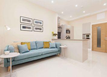 Thumbnail 2 bed flat for sale in Polwarth Crescent, Polwarth, Edinburgh