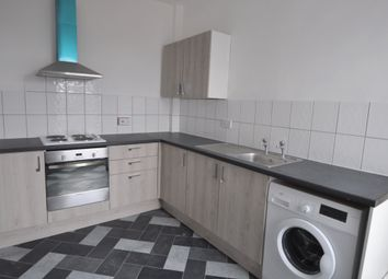Thumbnail 2 bed flat to rent in Marsh Lane, Bootle
