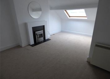 Thumbnail 2 bed flat for sale in Flat 2, Garage House, Station Road, Wigton, Cumbria