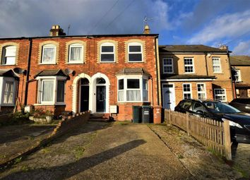 3 bed end terrace house for sale in New Road, Croxley Green, Rickmansworth Herts WD3