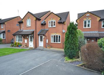 Thumbnail 2 bedroom terraced house to rent in The Slade, Dursley
