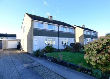 Thumbnail 3 bedroom semi-detached house for sale in Kestrel Hill, Gretna, Dumfries And Galloway