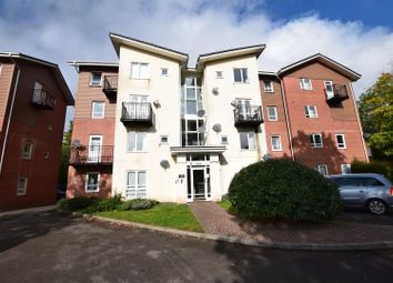 Thumbnail 2 bed flat for sale in Villiers House, Sandy Lane, Coventry