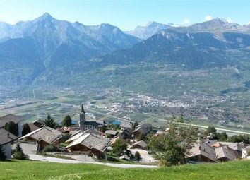 Thumbnail 2 bed apartment for sale in Apartment With Breathtaking Views, Veysonnaz, Valais