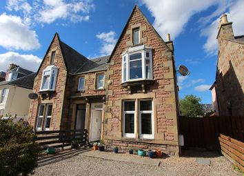 Thumbnail 3 bed semi-detached house for sale in 9 Midmills Road, Crown, Inverness