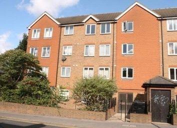 Thumbnail 1 bed flat to rent in Wydnham Court, Thornton Heath