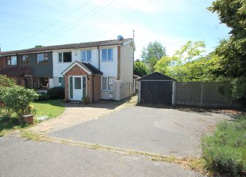 4 bed semi-detached house for sale in Ransom Road, Tiptree, Colchester CO5