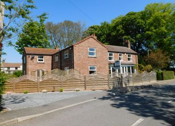 Thumbnail 5 bed detached house for sale in Washdyke Lane, Mumby, Alford