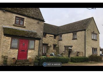 Thumbnail Room to rent in Old Minster, Witney