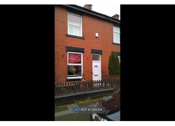 Thumbnail 2 bed terraced house to rent in Chesham Crescent, Bury