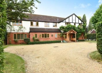 Thumbnail 5 bed property for sale in Bell Court, Hurley, Maidenhead
