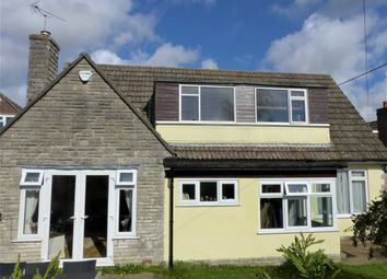 Thumbnail 4 bed detached bungalow for sale in Rectory Road, Broadmayne, Dorset