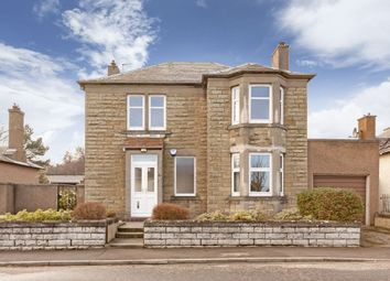 Thumbnail 3 bed property for sale in 19 Newhailes Crescent, Musselburgh