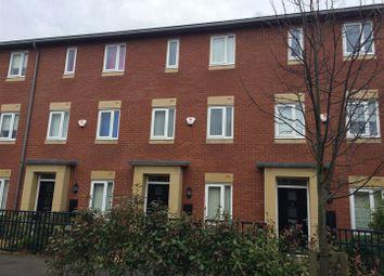 Thumbnail 3 bed detached house to rent in Lowbridge Walk, Bilston