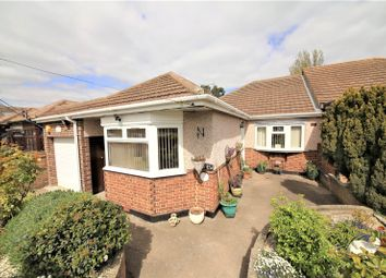 Thumbnail 2 bed bungalow for sale in Hillcrest Road, Horndon-On-The-Hill