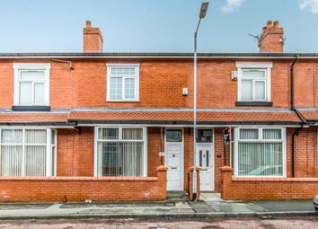 Thumbnail 4 bedroom terraced house for sale in Milford Road, Great Lever, Bolton, Greater Manchester