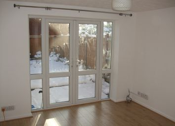 Thumbnail 1 bed terraced house to rent in Sunbeam Way, Kitts Green