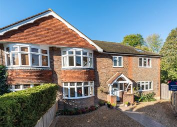 Thumbnail 5 bed semi-detached house to rent in Deepdene Vale, Dorking, Surrey