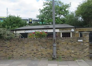 Thumbnail Office for sale in Eynham Works, Eynham Road, London