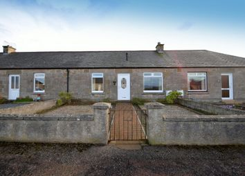 Thumbnail 2 bed terraced bungalow for sale in 46 Macrae Avenue, Nairn