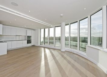 Thumbnail 2 bed flat to rent in Cascade Apartments, Vista, Chelsea Bridge Wharf, 348 Queenstown Road, Battersea