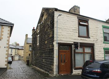 Thumbnail 2 bed end terrace house for sale in Rutland Street, Nelson, Lancashire