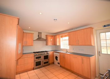 Thumbnail 5 bed terraced house to rent in The Runway, Hatfield, Hertfordshire