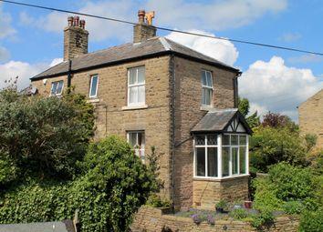 Thumbnail 3 bedroom detached house for sale in Bowden Lane, Chapel-En-Le-Frith, High Peak