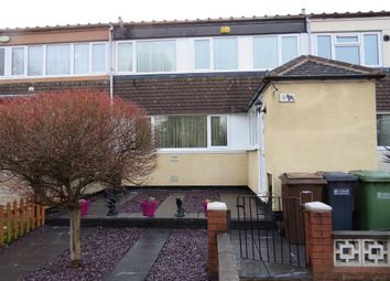 Thumbnail 3 bedroom terraced house for sale in Skye Close, Birmingham