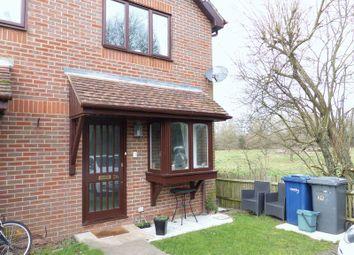 Thumbnail 1 bedroom mews house to rent in Westdene Meadows, Cranleigh