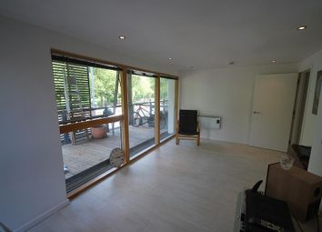 Thumbnail 1 bed flat to rent in Barlow Moore Road, Chorlton