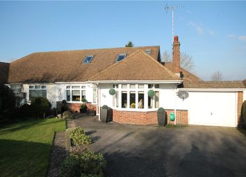 3 bed semi-detached bungalow for sale in Great Tattenhams, Epsom KT18