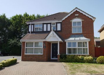 Thumbnail 4 bed detached house to rent in Long Meadow, Riverhead, Sevenoaks