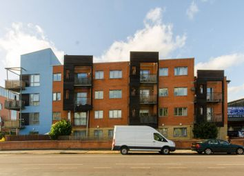 Thumbnail 2 bed flat for sale in Nightingale Road, Bounds Green