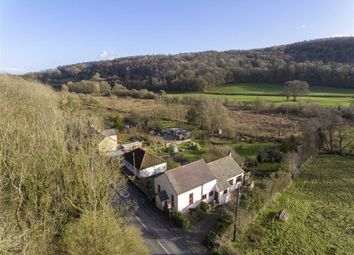 Thumbnail 2 bed detached house for sale in Porth-Y-Waen, Oswestry