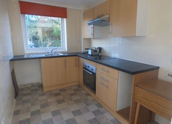 Thumbnail 2 bedroom flat for sale in Coates Road, Exeter
